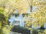 L'Hotel Ornella in autunno
